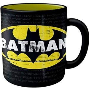 🦇DC Comics Batman Coffee Mug 20 Oz. Oversized
